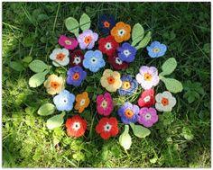 Tossujen kukat