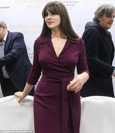 .Monica belluci