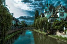 Strasbourg by Alexander Novikov on 500px | France