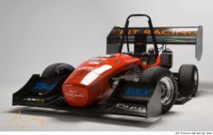 Rochester Institute of Technology - RIT Formula SAE