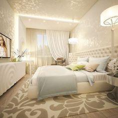 Modern Home Decor Bedroom Luxury Bedroom Furniture, Home Decor Bedroom, Modern Bedroom, Living Room Decor, Design Bedroom, Upcycled Home Decor, Bedroom Layouts, Suites, Beige Walls