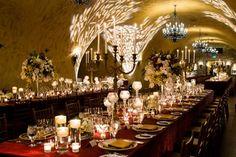 meritage estate cave wedding - Google Search