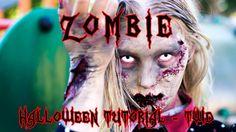 Zombie Tutorial - The Walking Dead
