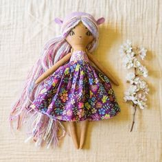 Image of Lilac Pixie