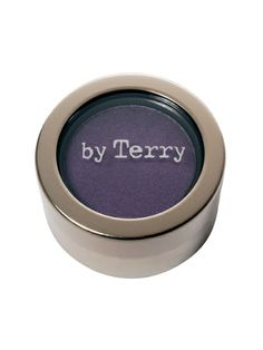 Vibrant, Long-Lasting Eyeshadow Electric Fig by BY TERRY at Gilt