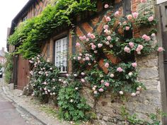 Gerberoy, France
