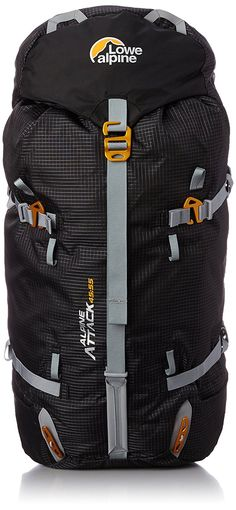 Lowe Alpine Alpine Attack Pack *** A special outdoor item just for you. See it now! : Best hiking backpack