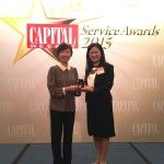 Hong Kong Airlines multi award winner