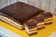 Sprawdź to, zjedz to! Polish Desserts, Polish Recipes, Polish Food, Smoking Meat, Tiramisu, Sausage, Cheesecake, Food And Drink, Sweets