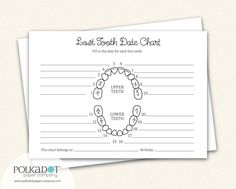 This chart lets parents track the order in which a childs baby lost tooth record keepsake chart tooth chartmemories boxtooth fairybaby booksgrandparentsenvelopeskeepsakesteethtrack ccuart Choice Image