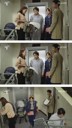 [Spoiler] Added episodes 13 and 14 captures for the Korean drama 'My Little Baby' Oh Ji Ho, Go Soo, Han Ye Seul, My Little Baby, Kim Min, Korean Drama, First Love, First Crush, Drama Korea