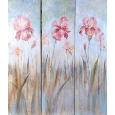 Flower by Nancy Le