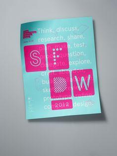 San Francisco Design Week / Manual