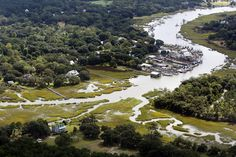 Army Corps: Crucial McClellanville, Breach Inlet dredging in works for Intracoastal Waterway  The picturesque, historic village of McClellanville, which depends on Jeremy Creek for its commercial fishing livelihood, is facing a crisis because the tributary is in such bad shape.