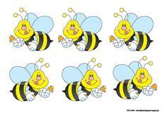 Το νέο νηπιαγωγείο που ονειρεύομαι : Ποια μελισσάκια εργατικά δουλεύουν σήμερα , παιδιά ;
