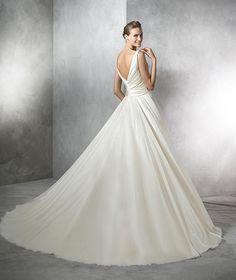 TRESIA, Vestido Noiva 2016