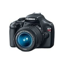 My Birthday present to myself! Canon EOS Rebel T3