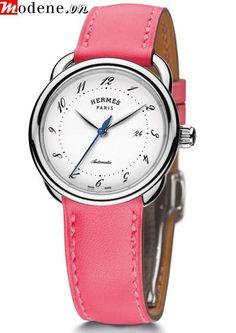 Vẻ đẹp quyến rũ khó cưỡng của những chiếc đồng hồ nữ