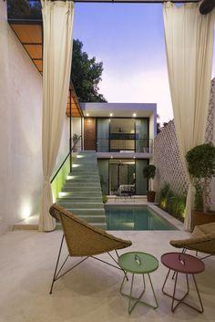 Gallery of Casa del Limonero / Taller Estilo Arquitectura - 16