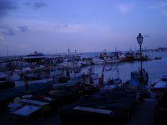 Porto di Ostia (RM)