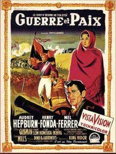 1957 GUERRE ET PAIX