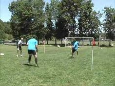 34 Soccer Goalie Drills - YouTube