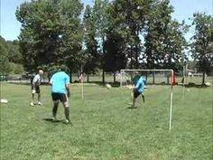 34 Soccer Goalie Drills - YouTube
