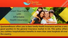 Annual rate increases can increase your health insurance premiums significantly. Especially after multiple years of compounding. It's important to thoroughly review your family health insurance policy once every couple of years, if not each year. Here are three things you can do to make sure you are getting the most affordable coverage with the best benefits. Get it Today!