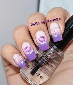 Nails by Malinka: Born Pretty water decals