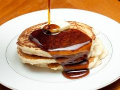 Ricotta Pancakes   12 Days Of Pancakes - Family Memories On A Plate