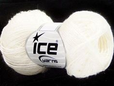 Sale Summer Cream Ice Yarns 57921 Yarns, Ice Cream, Summer, No Churn Ice Cream, Gelato, Icecream Craft, Art Yarn, Cable Knitting, Summer Time