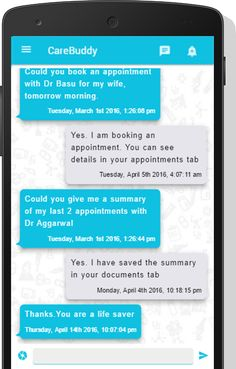 Personal Health Assistant for your Family | CareBuddy http://ift.tt/1c5ttOG