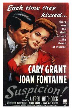 Sospecha (1941) - FilmAffinity
