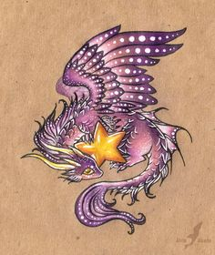 Star treasures by AlviaAlcedo on @DeviantArt