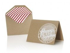 """love this """"happy everything"""" holiday cards"""