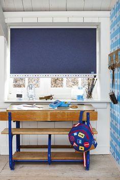 ... decoration #lief! lifestyle #raamdecoratie #rolgordijn #kinderkamer
