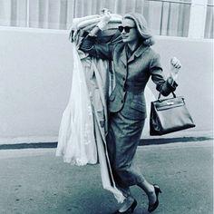 Grace#grace kelly#vintage photo#icon#musa#elegance#
