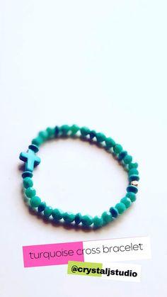 Etsy Jewelry, Beaded Jewelry, Beaded Bracelets, Cross Bracelets, Jewlery, Layered Jewelry, Wedding Bracelet, Bohemian Jewelry, Stretch Bracelets