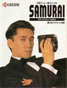 Sakamoto publishing Kyocera