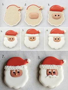 Handmade Christmas Cookies Will Take Your Winter Holidays To The Next Level