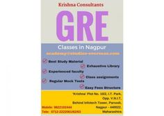 Boost Your GRE Score with Krishna Consultants