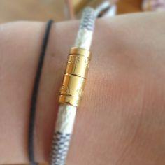 My Louis Vuitton bracelet