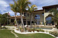 Details About Tampa Landscape Design Ideas With Decorative Gravel