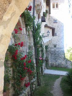 Celano, Italy, province of L'Aquila , Abruzzo