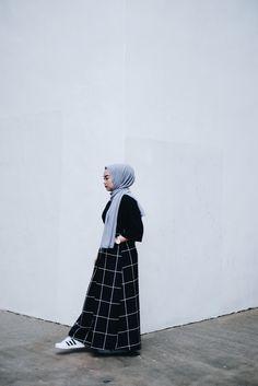 Modest Hijabi