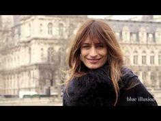 Winter Magic with Caroline De Maigret - YouTube
