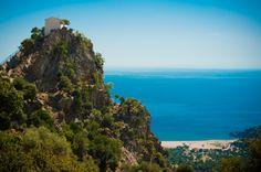 Samothraki island (or Samothrace)