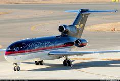 Boeing 727-23(Q)