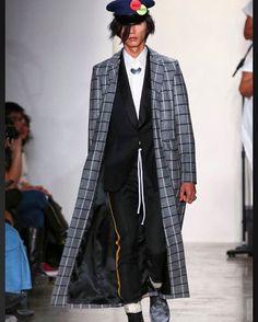 """Badu styles Pyer Moss for NEW YORK Fashion Week 2016 #erykahbadu #pyermoss #nyfashionweek2016"""