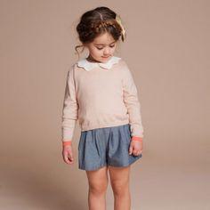 Cotton / Cashmere Jumper